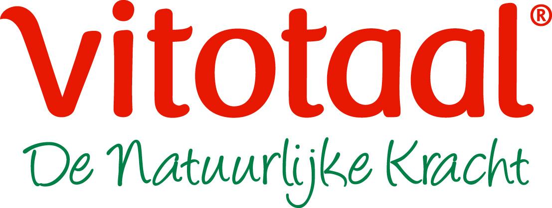 logo Vitotaal - Natuurlijke producten op basis van enkelvoudige kruiden. 100% natuurlijk en zuiver.