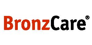 BronzCare logo - Voedingssupplement dat de cellen helpt beschermen tegen schade door UV-straling.
