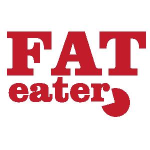 FatEater logo - Voedingssupplement dat het normale vetmetabolisme ondersteunt.